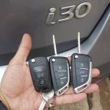 Chìa khóa Hyundai
