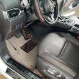 Thảm sàn Mazda CX-8