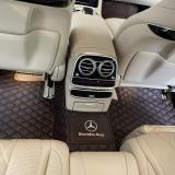 Thảm sàn Mercedes s450